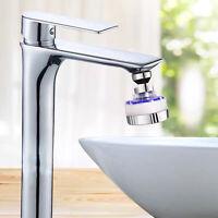 KQ_ Spray Head Tap Water Sink Anti-splash Kitchen Faucet Filter Nozzle Extender