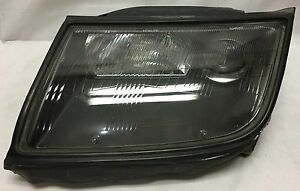 1991 Nissan 300zx Factory OEM Driver Left Side Headlight Head Light Assembly LH