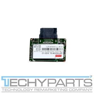 Innodisk SATADOM-SL 3IE3 V2 64GB Internal SATA DOM SSD DHSSL-64GD09BCADCA-B157