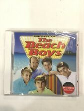 The Best Of The Beach Boys Audio CD Collectables, 2003, Brand New, Sealed