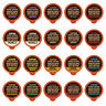 EKOCUPS Organic and Fair Trade Gourmet Coffee for Keurig k cup brewers, 20 Count