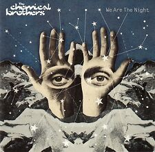 THE CHEMICAL BROTHERS : WE ARE THE NIGHT / CD - NEU