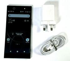 Sony Xperia XA1 Ultra 32GB nero sbloccato senza SIM Buone Condizioni Grado B 275