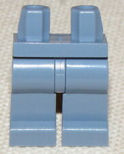 LEGO NEW SAND BLUE MINIFIGURE LEGS GIRL BOY PANTS STAR WARS