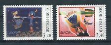 Finlandia / Finland 1997 Serie Europa storie e leggende MNH