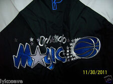 NEW ORLANDO MAGIC JACKET/COAT FOR EVER SPORTS LOVER  BY PRO PLAYER  MEDIUM GREAT