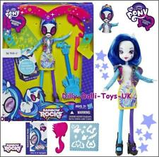 My Little Pony Equestria Girls Doll Rainbow Rocks DJ PON - E Pone Pon-e NEW