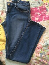 Topshop Pippa Jeans Size 12