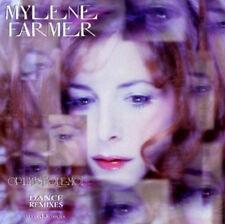 """12"""" MAXI 45T VINYL Mylène FARMEROptimistique moi12""""12""""Polydor   NEUF NEW"""
