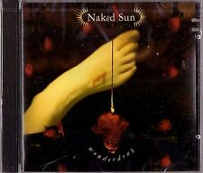 NAKED SUN Wonderdrug CD Prog/Hard Rock – Sealed Copy, Hear!
