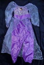 Authentic Disney Store Jasmine Costume 4-6 6X