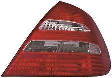 Mercedes E Class W211 2002-2006 Saloon Clear Rear Tail Light O/S Drivers Right