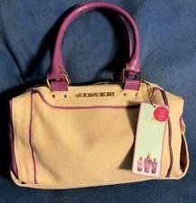 VICTORIA'S SECRET SINGLE COMPARTMENT CLUTCH HANDBAG hand bag PURSE LOVE SPELL