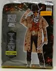 Zombie Slayer Halloween Costume for Boys, Child's x-large