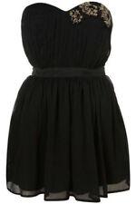 Topshop Black Skirts for Women