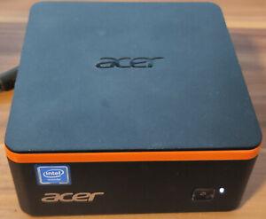 Acer Revo M1-601, Mini PC, Server, 32 GB, Celeron N3050, 2 GB RAM, USB 3, HDMI