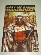Hellblazer John Constantine Scab Peter Milligan (Paperback, 2009)< 9781401225018