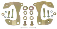 OER Disc Brake Caliper Bracket Set for OE Spindles 1955-1964 Impala Bel Air