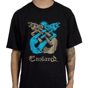 Enslaved - Ravens - T-Shirt - XL