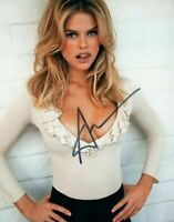 Alice Eve Autographed Signed 8x10 Photo ( Men in Black ) REPRINT