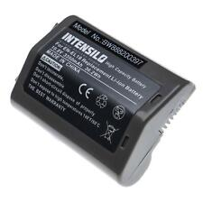 INTENSILO Akku Batterie 3350mAh für Nikon D4, D4S, EN-EL18