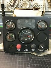 Cummins Marine M11 Instrument Panel, New Old Stock, Part 4003637