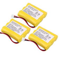 3x 800mAh Cordless Phone Battery for Vtech 80-5071-00-00 ia5854 ia5864 ia5874