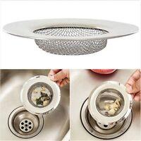 1 ST Küche Silikon Abflussstopper Haarfänger 2 in 1 Waschbecken Badewanne D Q9S7
