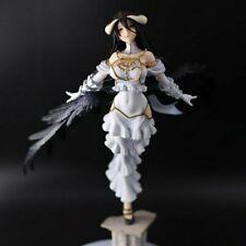 ANIME OVERLORD Albedo 1//8 PVC PVC Figura 14cm Altezza Statua giocattolo SENZA SCATOLA