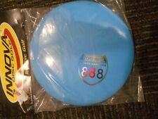 INNOVA 2007 888 STAMP STAR USDGC ROC BLUE / RAINBOW 180G LSDISCS #0953 1 OF 25