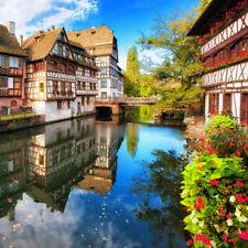 Romantik Kurzurlaub Straßburg & Schwarzwald + Romantik Menü 2-4 Tage 2 Personen