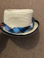 Nice 12 to 18 months Toddler Fedora Hat Very Nice!!!