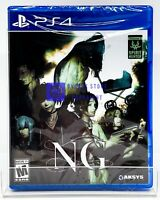 Spirit Hunter: NG Volume 2 - PS4 - Brand New | Factory Sealed