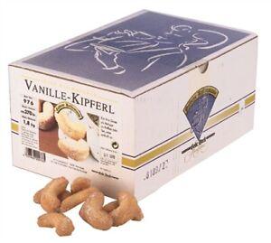 (9,99€/kg) Hack Goldene Kaffeestunde Vanillekipferl 1,8kg