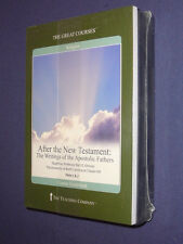 Teaching Co Great Courses CDs           AFTER THE NEW TESTAMENT     new & sealed