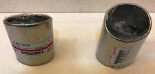 LEXUS FACTORY DRIVER AND PASSENGER CHROME EXHAUST TIPS 1992-2000  SC400 SC300