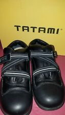 Tatami by Birkenstock Women's Black Sneakers -Eur 37 -US 6- New With Box