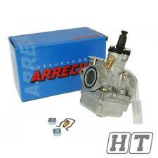 Carburador Arreche 17,5 mm para Suzuki, Aprilia