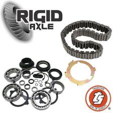 GM NP246 Transfer Case Rebuild Kit w/ Bearings Gaskets Seals Chain and BRNY