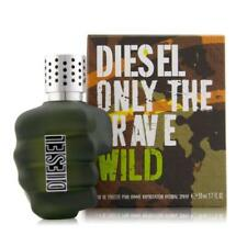 Only The Brave Wild 50ml EDT Spray for Men by Diesel