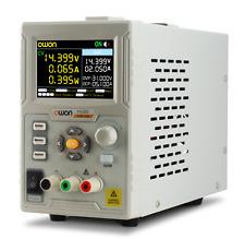 Owon P4305 150W Max 0-3V/0-5A Geradelinig Dc Netzteil für Scpi Labview RS232