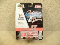 New 1997 Revell 1:64 Diecast NASCAR Darrell Waltrip Parts America 25th Red #17