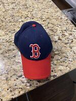 Red Sox New Era 39thirty Spring Training Hat Cap Boston Large / XL MLB