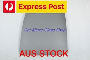 MIRROR GLASS FOR IVECO DAILY 2006-2014 (RIght Driver SIDE , Top Glass)