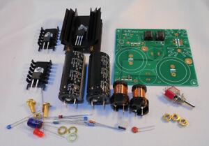 12 - 24V Voltage Doubler Battery Desulfator Kit as designed by Tucsonshooter