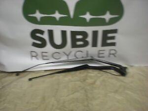 2010-14 SUBARU STI WINDSHIELD WIPER ARM  P/N 86532FG310 86532FG360