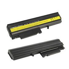 5200mAh Akku für LENOVO THINKPAD T40 T41 T41P T42 T42P T43 T43P R50 R50E R51 R52