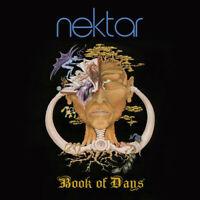 Nektar - Book Of Days - Deluxe Edition [New CD] Deluxe Ed, Rmst, Digipack Packag