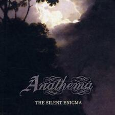 Anathema : The Silent Enigma CD (2003) ***NEW*** FREE Shipping, Save £s