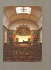 Wigmore Hall: 1901-2001 - A Celebration-Julia MacRae